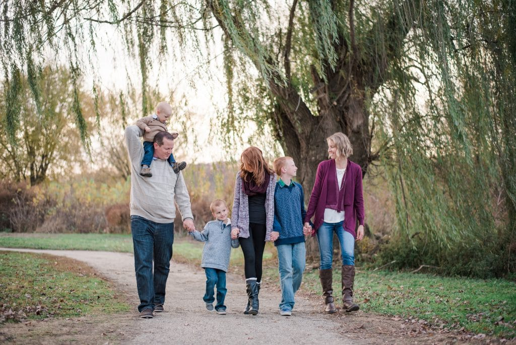 Lafayette, Indiana Photographer | Lafayette, Indiana Family Photographer | Victoria Rayburn | Luminant Photography
