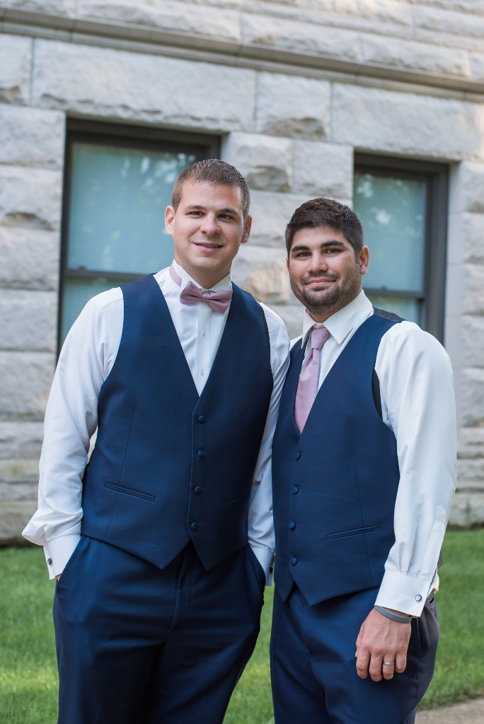 Shane and Arica Brown | Lafayette, Indiana Photographer | Rensselaer, Indiana Wedding | Victoria Rayburn Photography